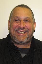 Roy Balgobin, Parish Clerk