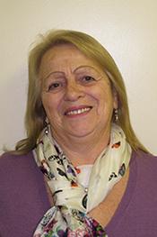 Mary Mclachlan, USL Parish Council